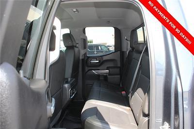 2019 Silverado 1500 Double Cab 4x4,  Pickup #7K5538B - photo 16