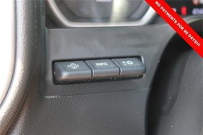 2019 Silverado 1500 Double Cab 4x4,  Pickup #7K5538B - photo 25
