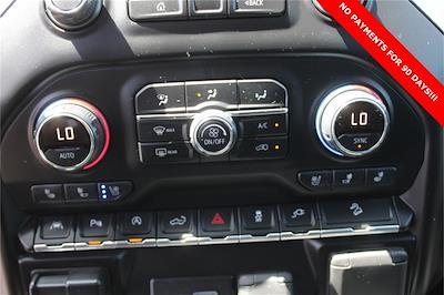 2019 Silverado 1500 Double Cab 4x4,  Pickup #7K5538B - photo 33
