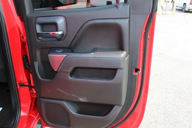 2017 Silverado 1500 Double Cab 4x2,  Pickup #7K5645A - photo 14