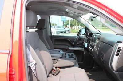 2017 Silverado 1500 Double Cab 4x2,  Pickup #7K5645A - photo 10