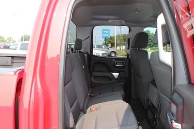 2017 Silverado 1500 Double Cab 4x2,  Pickup #7K5645A - photo 13