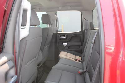 2017 Silverado 1500 Double Cab 4x2,  Pickup #7K5645A - photo 16