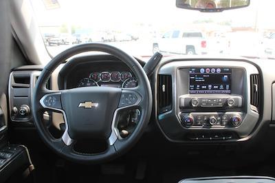 2017 Silverado 1500 Double Cab 4x2,  Pickup #7K5645A - photo 18