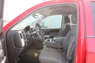 2017 Silverado 1500 Double Cab 4x2,  Pickup #7K5645A - photo 19