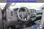 2020 Silverado 1500 Regular Cab 4x4,  Pickup #7K5647 - photo 14