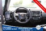2017 Silverado 1500 Double Cab 4x2,  Pickup #7K5725 - photo 18