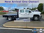2018 Silverado 3500 Crew Cab DRW 4x2,  Platform Body #7K5756 - photo 5