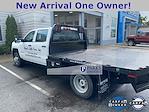 2018 Silverado 3500 Crew Cab DRW 4x2,  Platform Body #7K5756 - photo 2