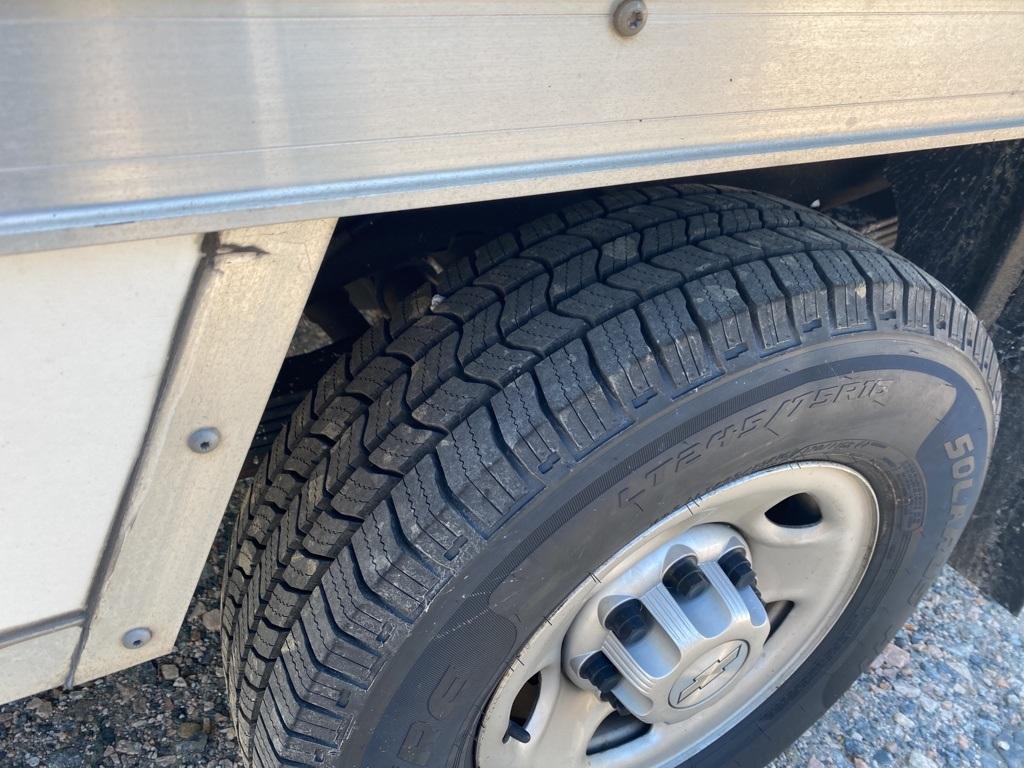 2016 Express 3500, Bay Bridge Cutaway Van #9K4146 - photo 9