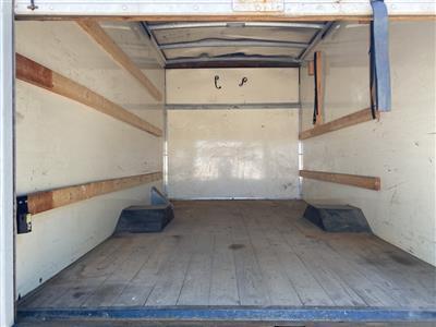 2016 Express 3500, Bay Bridge Cutaway Van #9K4146 - photo 11