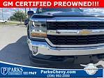 2017 Chevrolet Silverado 1500 Double Cab 4x4, Pickup #7K5462 - photo 11