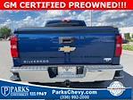 2017 Chevrolet Silverado 1500 Double Cab 4x4, Pickup #7K5462 - photo 4