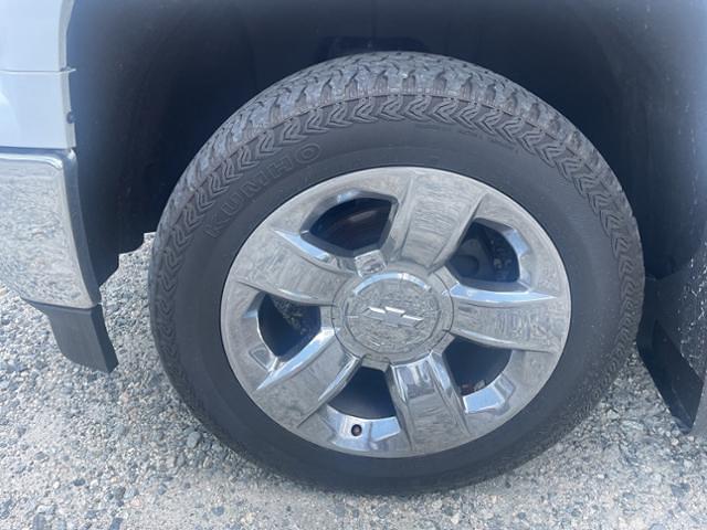 2014 Chevrolet Silverado 1500 Crew Cab 4x4, Pickup #9K5340B - photo 10