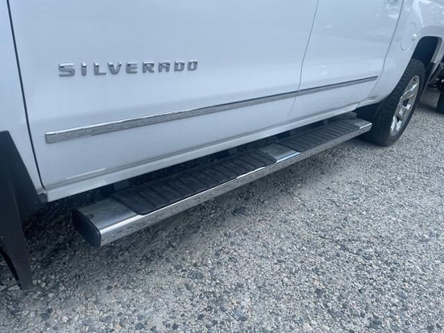 2014 Chevrolet Silverado 1500 Crew Cab 4x4, Pickup #9K5340B - photo 11