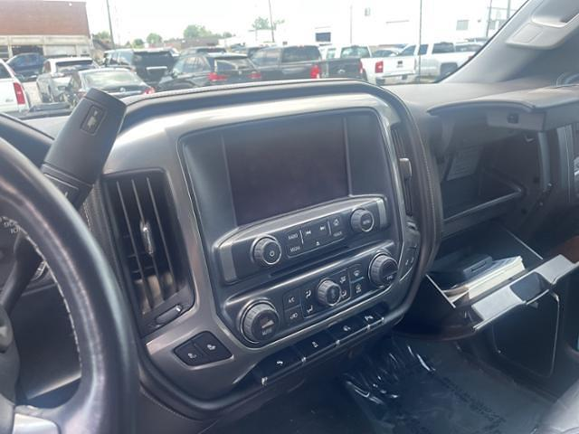 2014 Chevrolet Silverado 1500 Crew Cab 4x4, Pickup #9K5340B - photo 13