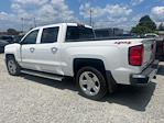 2014 Chevrolet Silverado 1500 Crew Cab 4x4, Pickup #9K5340B - photo 4