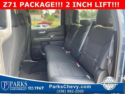 2019 Chevrolet Silverado 1500 Crew Cab 4x4, Pickup #9K5433A - photo 28