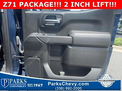 2019 Chevrolet Silverado 1500 Crew Cab 4x4, Pickup #9K5433A - photo 29