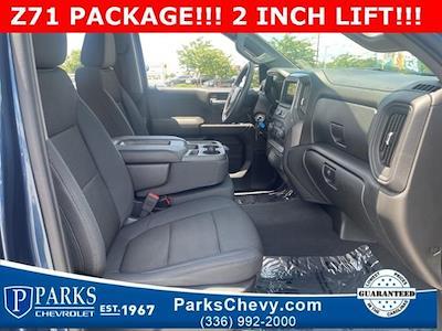 2019 Chevrolet Silverado 1500 Crew Cab 4x4, Pickup #9K5433A - photo 33