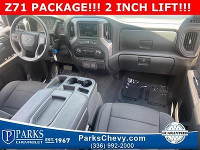 2019 Chevrolet Silverado 1500 Crew Cab 4x4, Pickup #9K5433A - photo 36