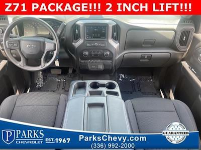 2019 Chevrolet Silverado 1500 Crew Cab 4x4, Pickup #9K5433A - photo 38