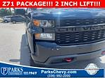 2019 Chevrolet Silverado 1500 Crew Cab 4x4, Pickup #9K5433A - photo 10