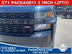2019 Chevrolet Silverado 1500 Crew Cab 4x4, Pickup #9K5433A - photo 11
