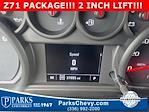 2019 Chevrolet Silverado 1500 Crew Cab 4x4, Pickup #9K5433A - photo 13