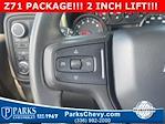 2019 Chevrolet Silverado 1500 Crew Cab 4x4, Pickup #9K5433A - photo 14
