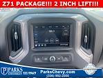 2019 Chevrolet Silverado 1500 Crew Cab 4x4, Pickup #9K5433A - photo 16