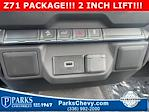 2019 Chevrolet Silverado 1500 Crew Cab 4x4, Pickup #9K5433A - photo 19