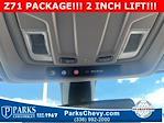 2019 Chevrolet Silverado 1500 Crew Cab 4x4, Pickup #9K5433A - photo 20