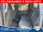 2019 Chevrolet Silverado 1500 Crew Cab 4x4, Pickup #9K5433A - photo 27