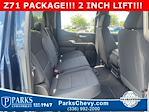 2019 Chevrolet Silverado 1500 Crew Cab 4x4, Pickup #9K5433A - photo 30