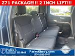 2019 Chevrolet Silverado 1500 Crew Cab 4x4, Pickup #9K5433A - photo 31