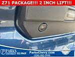 2019 Chevrolet Silverado 1500 Crew Cab 4x4, Pickup #9K5433A - photo 42