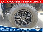 2019 Chevrolet Silverado 1500 Crew Cab 4x4, Pickup #9K5433A - photo 44