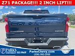 2019 Chevrolet Silverado 1500 Crew Cab 4x4, Pickup #9K5433A - photo 5
