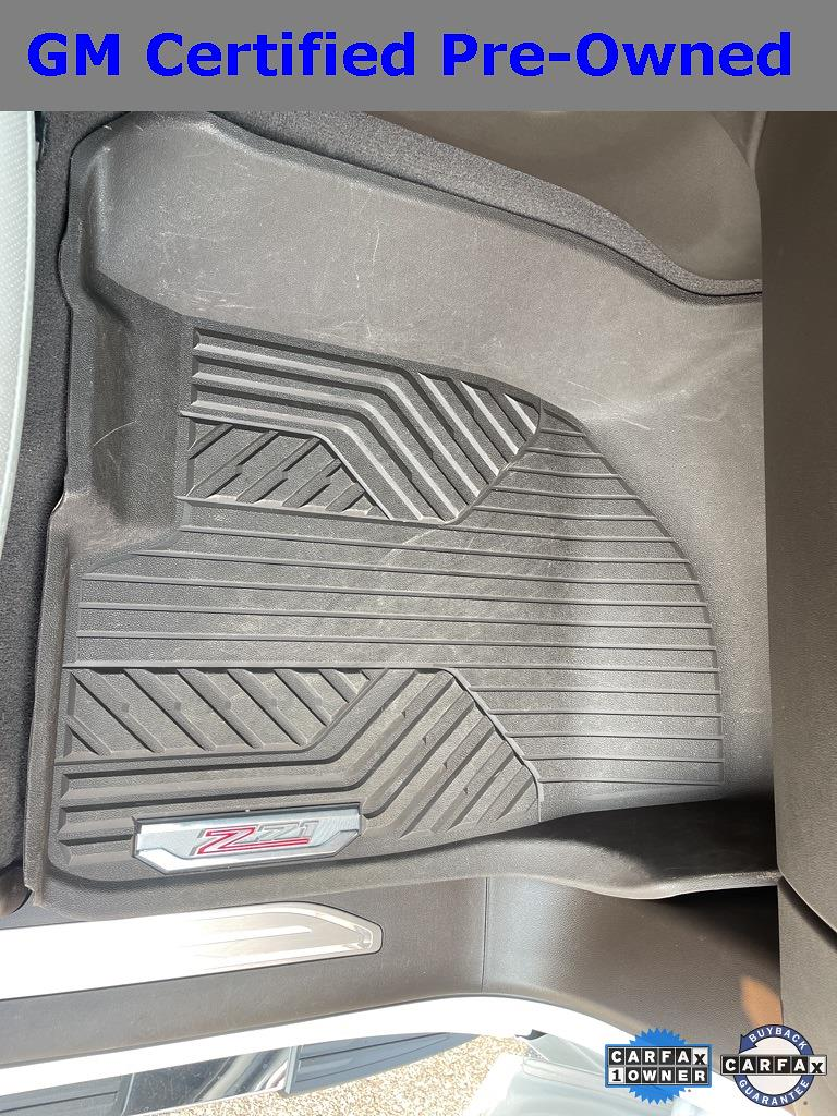 2020 Chevrolet Silverado 1500 Crew Cab 4x4, Pickup #9K5474 - photo 43