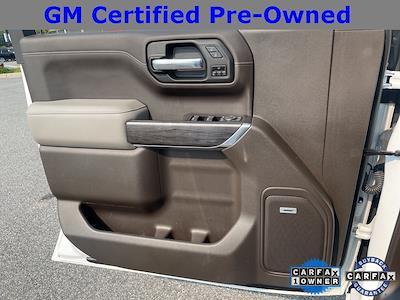 2020 Chevrolet Silverado 1500 Crew Cab 4x4, Pickup #9K5474 - photo 28