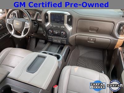 2020 Chevrolet Silverado 1500 Crew Cab 4x4, Pickup #9K5474 - photo 44