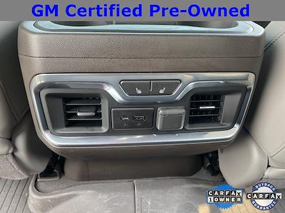 2020 Chevrolet Silverado 1500 Crew Cab 4x4, Pickup #9K5474 - photo 47