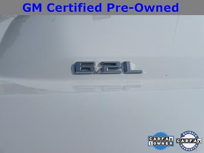 2020 Chevrolet Silverado 1500 Crew Cab 4x4, Pickup #9K5474 - photo 55