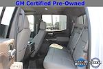 2020 Chevrolet Silverado 1500 Crew Cab 4x4, Pickup #9K5474 - photo 16