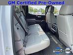 2020 Chevrolet Silverado 1500 Crew Cab 4x4, Pickup #9K5474 - photo 37