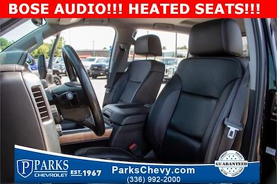 2016 Chevrolet Silverado 1500 Crew Cab 4x4, Pickup #9K5476 - photo 23