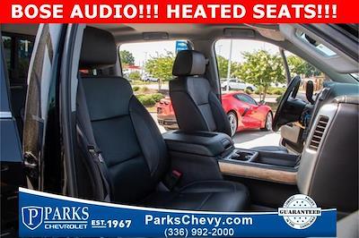 2016 Chevrolet Silverado 1500 Crew Cab 4x4, Pickup #9K5476 - photo 31