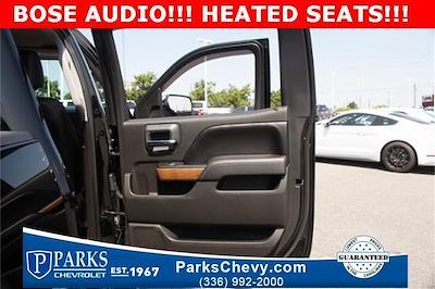 2016 Chevrolet Silverado 1500 Crew Cab 4x4, Pickup #9K5476 - photo 36