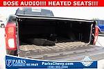 2016 Chevrolet Silverado 1500 Crew Cab 4x4, Pickup #9K5476 - photo 22